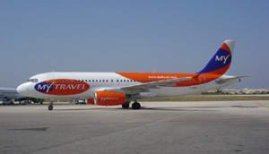 Photo of A320