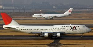 Photo of 747SR