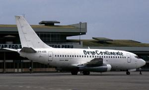 Photo of 737-100