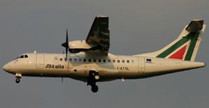 Photo of ALENIA ATR-42-300/320
