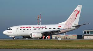 Photo of 737-600