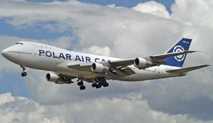 Photo of 747-100