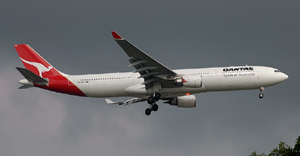 Photo of A333