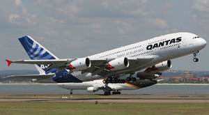 Photo of A-380-800