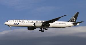 Photo of BOEING 777-300