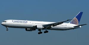 Photo of 767-400