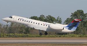 Photo of EMBRAER ERJ-135