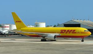 Photo of 767-200ER