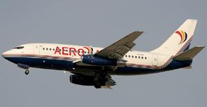 Photo of 737-200