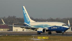 Photo of 737-700