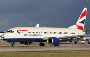 Photo of 737-400