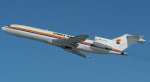 Photo of 727-200