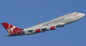 Photo of 747-400
