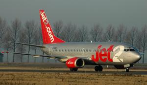 Photo of 737-300