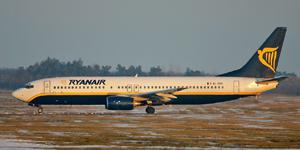 Photo of 737-800