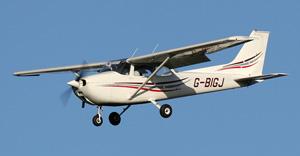 Photo of 172 Skyhawk