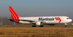 Photo of 767-300ER