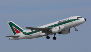 Photo of A319