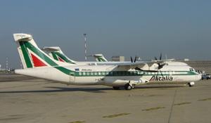 Photo of ALENIA ATR-72
