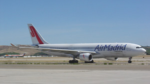 Photo of A330-200
