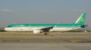Photo of A321