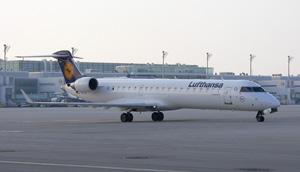 Photo of CANADAIR RJ-700 Regional Jet