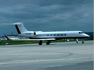 Photo of Gulfstream 5