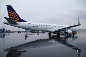 Photo of Embraer 190