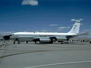 Photo of RC-135