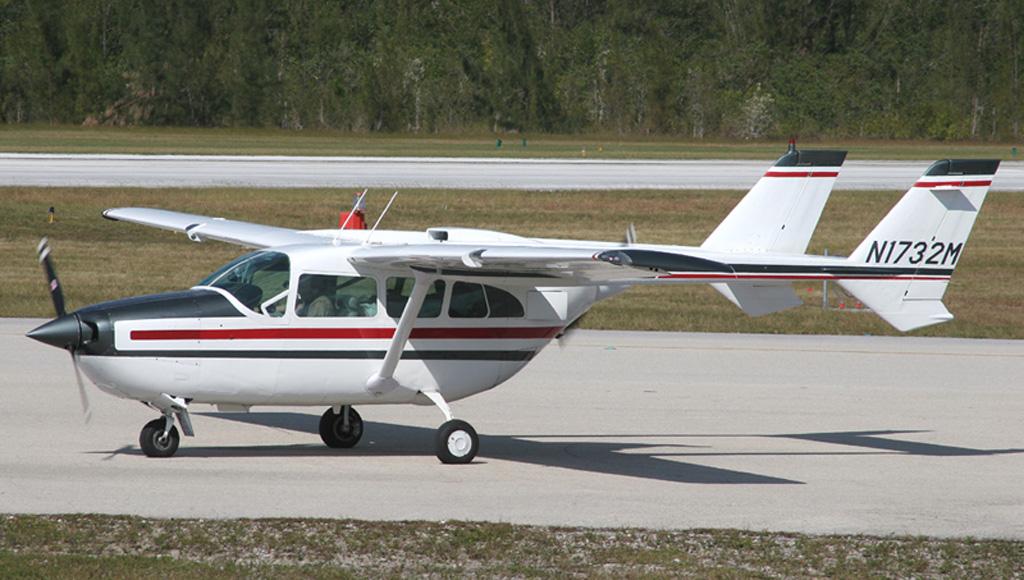 Aircraft Performance Database > C337